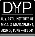 D. Y. PATIL INSTITUTE OF MASTER OF COMPUTER APPLICATIONS AND MANAGEMENT, Akurdi, Pune