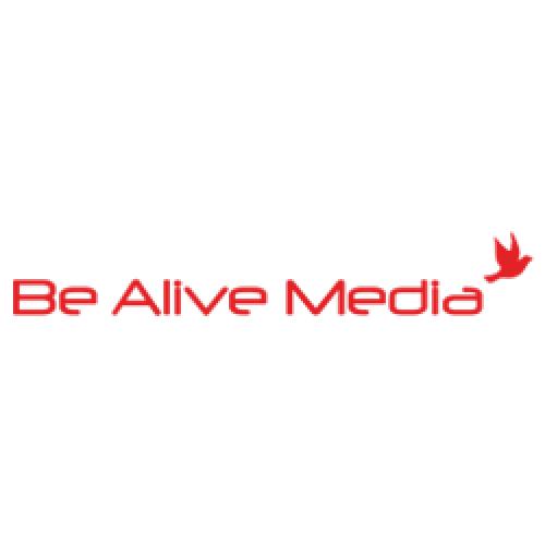 Be Alive Media