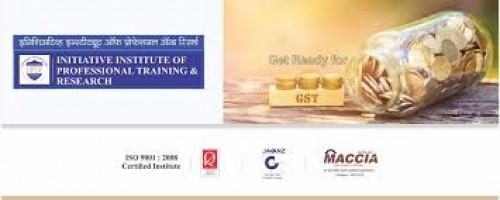 GST Practical Training Course In Mumbai