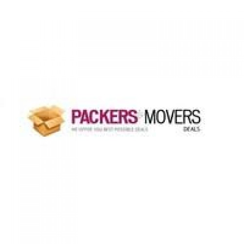 Packers Movers Deals