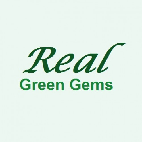 Real Green Gems