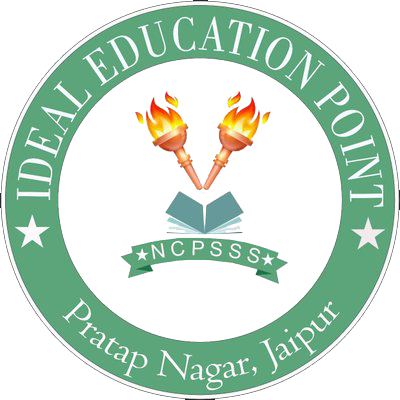 Ideal Education Point New Choudhary Public Senior Secondary School