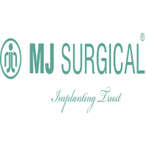 Trauma Implants Manufacturer - MJ Surgical