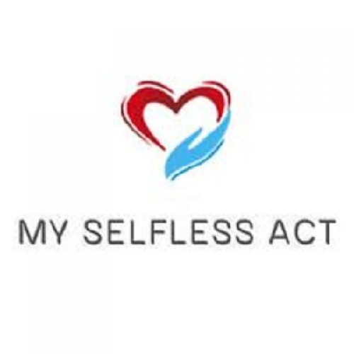 My Selfless Act - Best Volunteer App