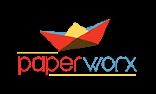 Free Fun & Creative Worksheets/Workbooks For Kids | PAPERWORX.IN