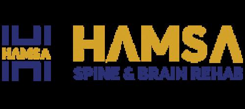 Hamsa Rehab