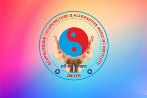 Acupressure/Acupuncture and Alternative medicine Institute