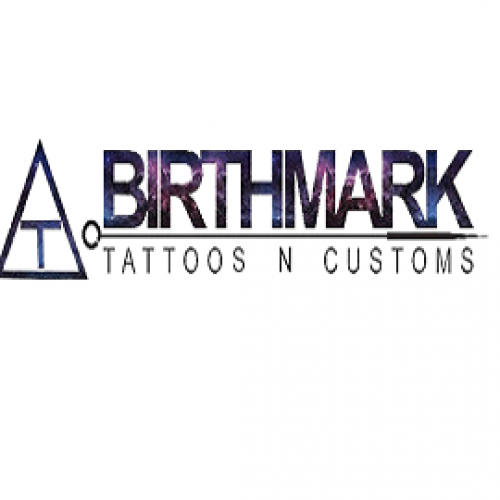 BIRTHMARK TATTOO STUDIO
