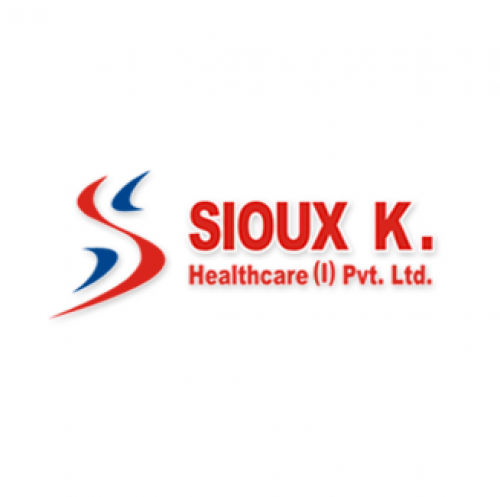 Sioux K Healthcare India Pvt. Ltd.