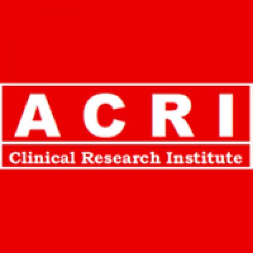 Avigna Clinical Research Institute – ACRIIndia
