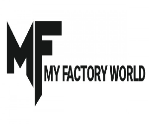 My Factory World - Power bank