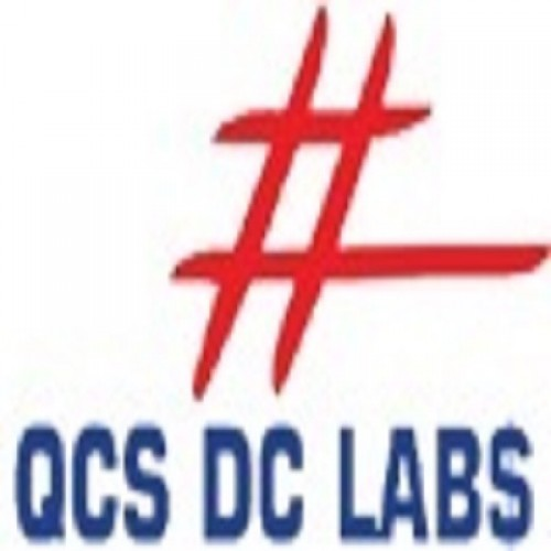 QCS DC Labs