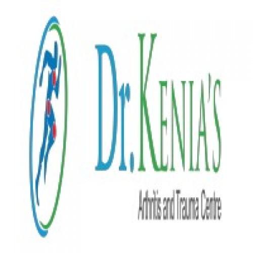 Joint & Invasive Knee Replacement Surgeon in Mumbai | Drkenia