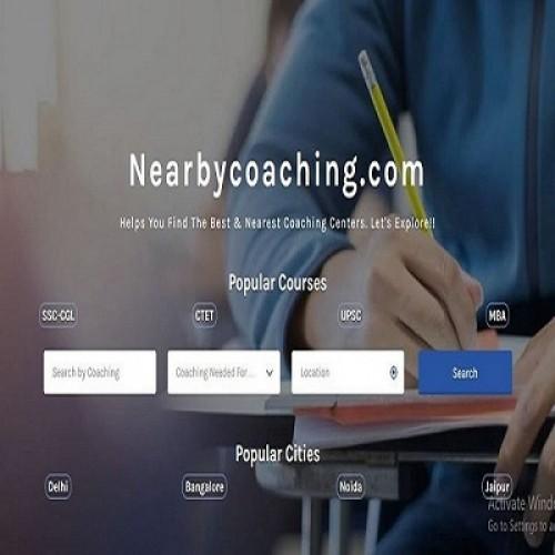 Near By Coaching
