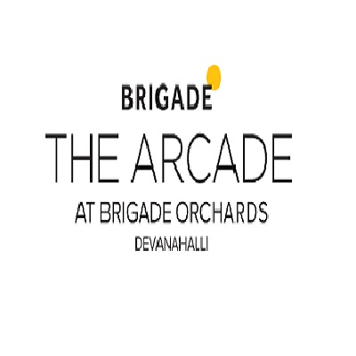 Office Space for Rent in Devanahalli | The Arcade @ Brigade Orchards