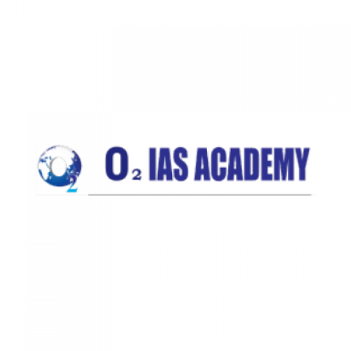 O2 IAS Academy Chandigarh