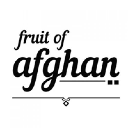 Fruit of Afghan