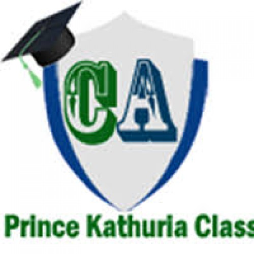 Ca prince khaturia classes