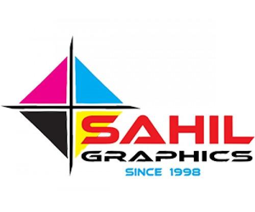 Sahil Graphics-Non Woven Bag Making Machine