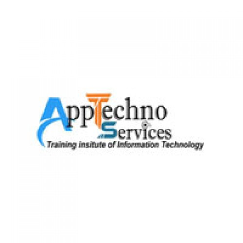 AppTechno Services - software training center