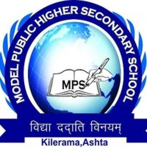 Model Public H. S. School Ashta