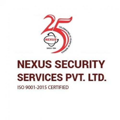 Nexus Security Services Pvt. Ltd.