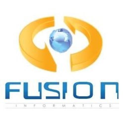 Fusion Informatics - Mobile App Development Company