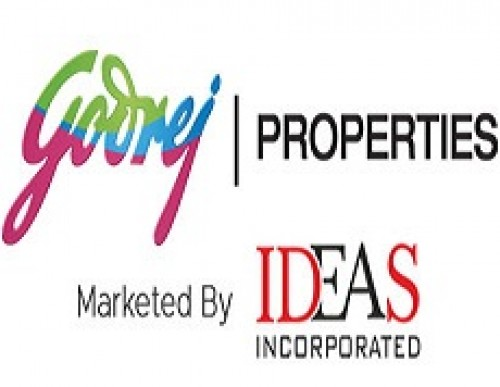 Godrej Apartments by Ideas Incorporated