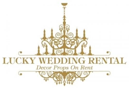 Lucky Wedding Rental