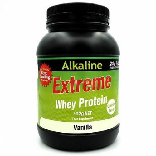 Alkaline Superfoods