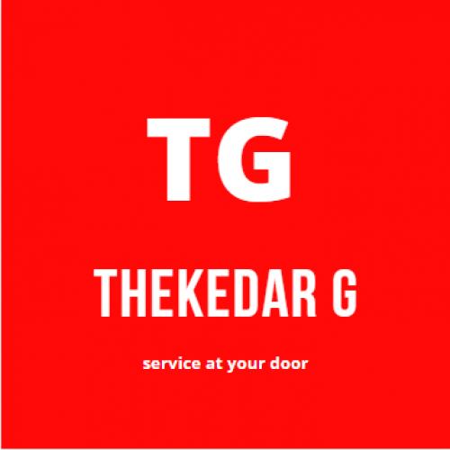 Thekedar G