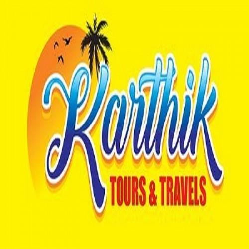 Karthik Tours