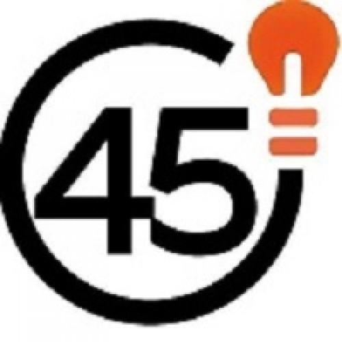 Studio45 - Social Media Marketing Ahmedabad