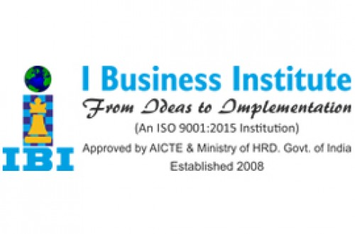 I Business Institute : is among the one of best business schools in India offering PGDM & MBA courses to students in Delhi NCR.