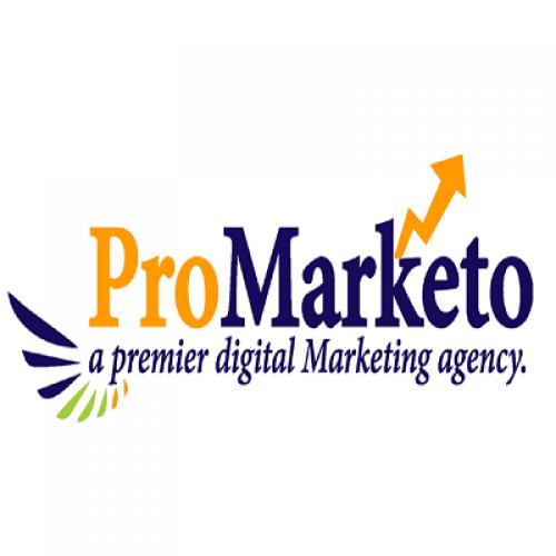 Promarketo a premier digital marketing agency