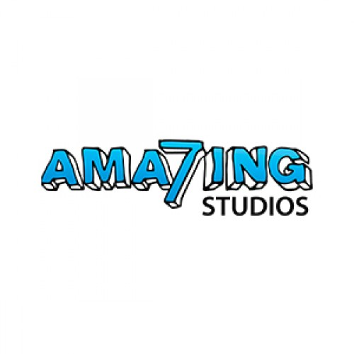 Website Design, Graphic Design, Brand Design, Explainer Videos - Amazing7 Studios