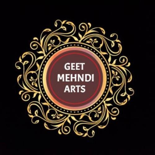Mehndi Artist At Home In Bangalore - Natural & Exotic Mehendi Arts - geetmehndiarts.com