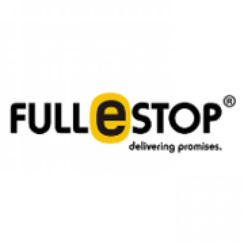 Fullestop - Web Design & Web Development Services India