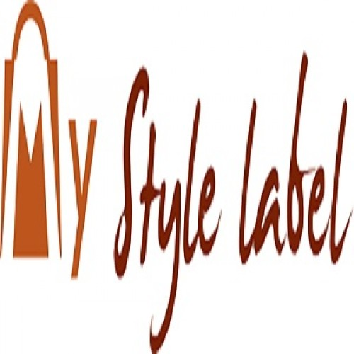 MyStyle Label