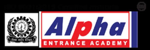 Alpha Entrance Academy | Medical Entrance Coaching Centre