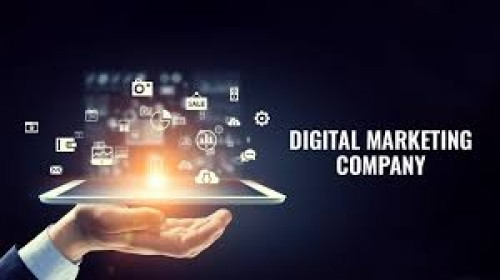 Justgoweb Digital- Digital Marketing Agency in Delhi