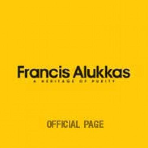 Franics Alukkas