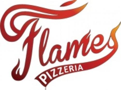 Flames Pizza - St Kilda
