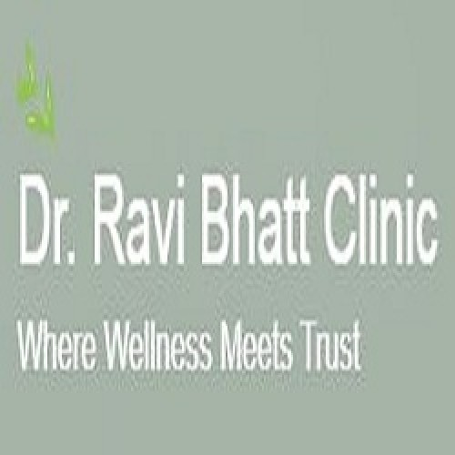 DR.Ravi Bhatt homeopathic clinic