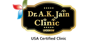 Dr AK JAIN CLINIC