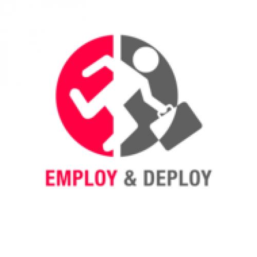 Employ Deploy (Job Portal)