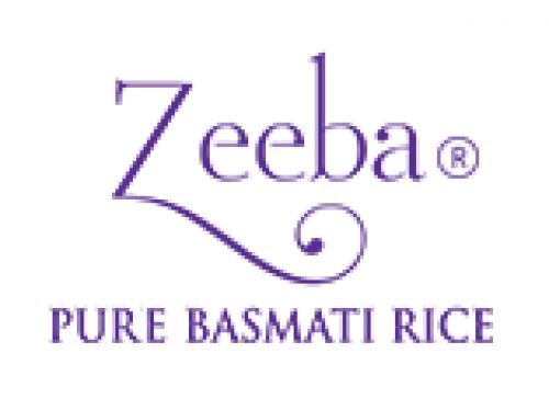 Zeeba - Pure Basmati Rice