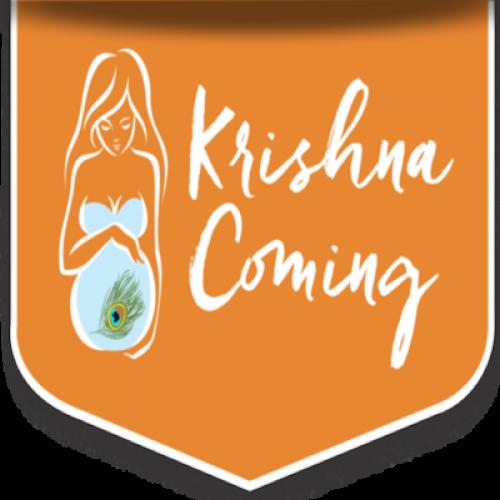 Garbh Sanskar - Krishna Coming