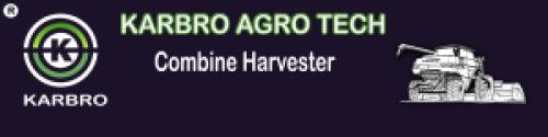 Combine Harvester Manufacturer and Distributor in Punjab
