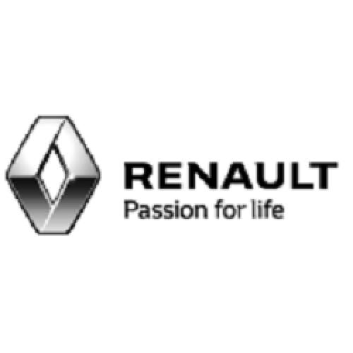 PPS Renault Baner